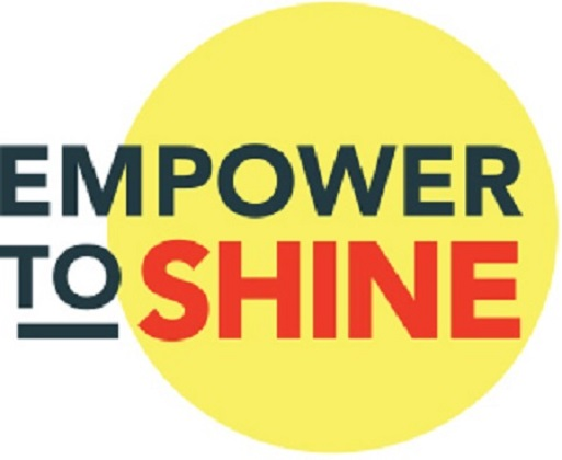 EMPOWER TO SHINE